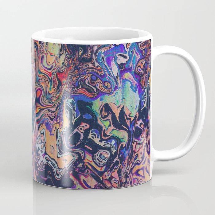 AURADESCENT Coffee Mug