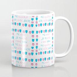 je t'aime 6-i love you,je t'aime,te amo,te quiero,ich liebe dich,love,romantism,romantic,heart,cute Coffee Mug