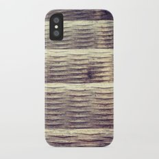 Steel Stair Slim Case iPhone X