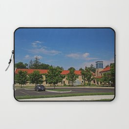 Lourdes University-  Mother Adelaide Hall Laptop Sleeve