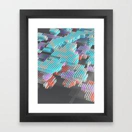 IEEE Framed Art Print