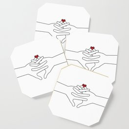 The Power of Love Coaster