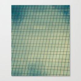 Skyward Mosaic Canvas Print
