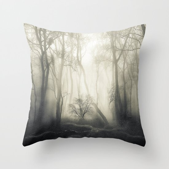 These Dreams... Throw Pillow