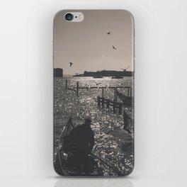 Venice landscape iPhone Skin