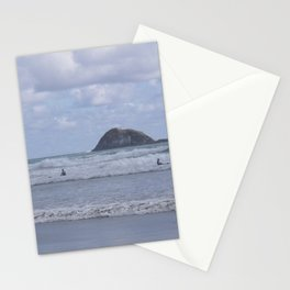 Five Surfers Muriwai Stationery Cards