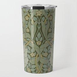 Pimpernel by William Morris, 1876 Travel Mug