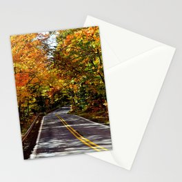 Copper Harbour Colors Stationery Cards
