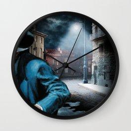 Run All Night. Wall Clock