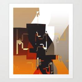 92018 Art Print