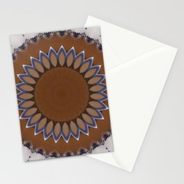 Some Other Mandala 540 Stationery Cards