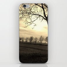 My perfect moment iPhone & iPod Skin