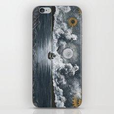 Nautical Journey iPhone & iPod Skin