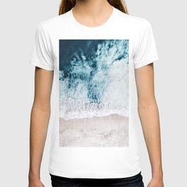 Ocean Fade T-shirt