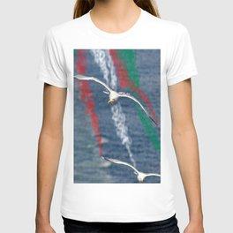frecce T-shirt