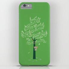 Tree Hugger Slim Case iPhone 6s Plus