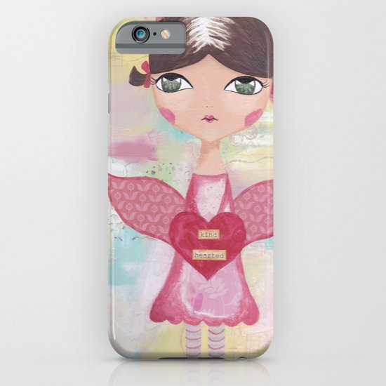 Kind hearted iPhone & iPod Case