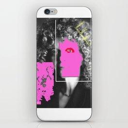 Woman N11 iPhone Skin