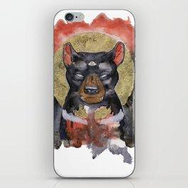 DEO iPhone Skin