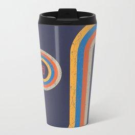 Seventy Seven Metal Travel Mug