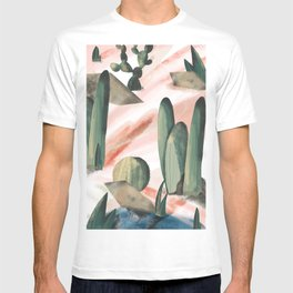 Pasancana & Quehualliu T-shirt