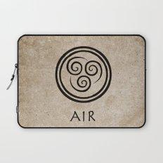 Avatar Last Airbender - Air Laptop Sleeve