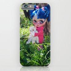 Little naughty girl Blythe iPhone 6s Slim Case