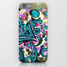 Sublime iPhone 6s Slim Case