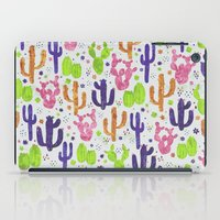 succulents iPad Cases featuring Succulents by 83 Oranges™