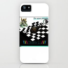 Game On Collection iPhone Case
