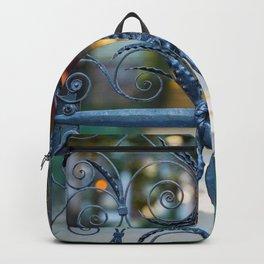 Sword Gate Backpack