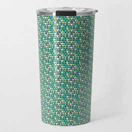 Aqua Mountains - Lumberjack Attack Travel Mug