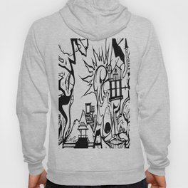 Section 8 Hoody
