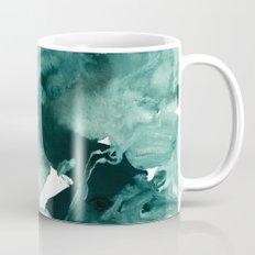 inkblot marble 4 Mug