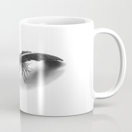 A Touch of the Past Coffee Mug