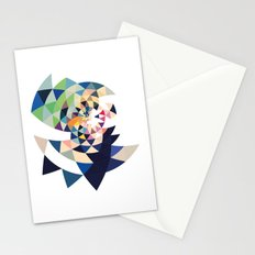 Datadoodle 22 Stationery Cards