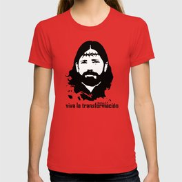 Viva La Transformación T-shirt