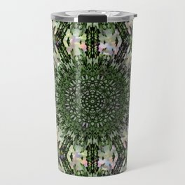 Quell - Squeezed in Q of Alphabet collection Travel Mug