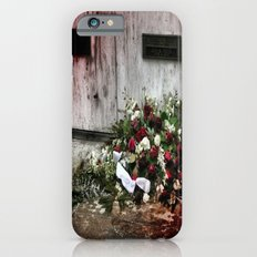 Gone But Never Forgotten Slim Case iPhone 6s