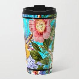 Boho overdose Travel Mug