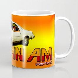 Can Am Crazy Coffee Mug