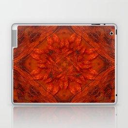 Orange energy  Laptop & iPad Skin