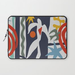 Inspired to Matisse Laptop Sleeve