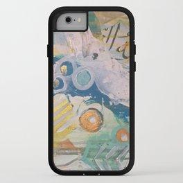Oceans of Love iPhone Case