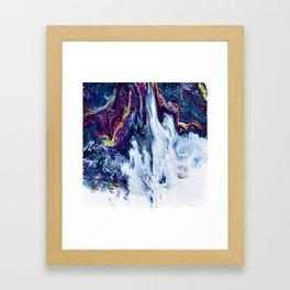 La Joie Framed Art Print