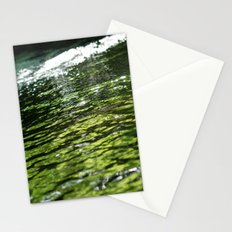 green heaven Stationery Cards