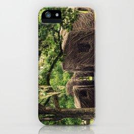 Boogie Woogie iPhone Case