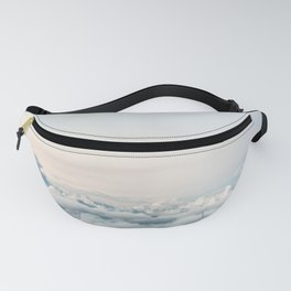 Above the Clouds Fanny Pack