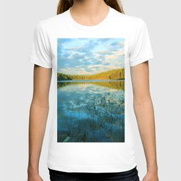 Earth, Water and Air T-shirt