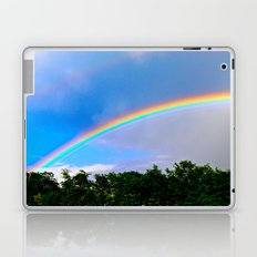 Rainbow's End Laptop & iPad Skin
